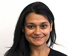 Natasha Desai