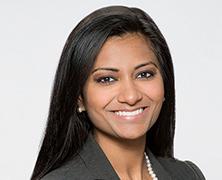 Nitika Gupta Fiorella