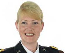 Brig. Gen. Anne Macdonald