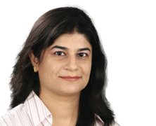 Arpana Mehra
