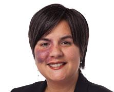 Elisa Villanueva Beard
