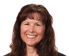 Virginia M. Brandt