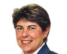 Brenda Reichelderfer