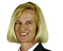 Carol Pottenger