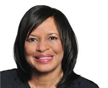 Carolyn Caldwell