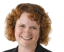 Cathy Suever
