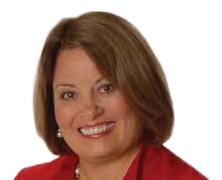 Cheryl Womack