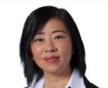 Jingrong Jean Cui