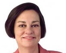 Frances Resheske