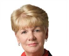 Patricia M. Henry