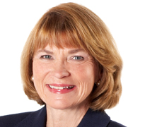 Jane Warner