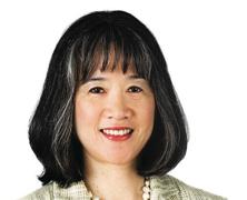 Joan Chow
