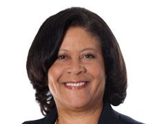 Donna A. Johnson