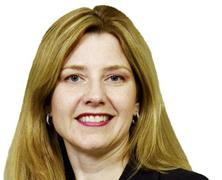 Julie Fream