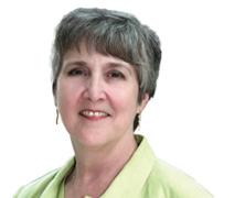Kathleen Colwell