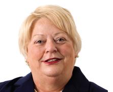 Kathleen McClurg Wiljanen