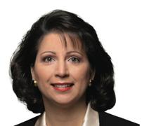 Leila Vespoli