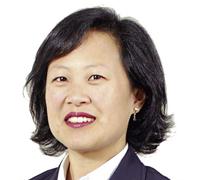 Marjorie Hsu