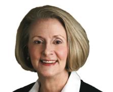 Mary Heger