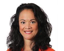 Christine Liu McLaughlin