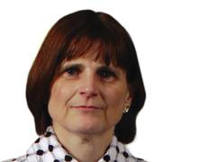 Melanie Stinnett