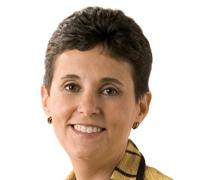 Miranda Mandel
