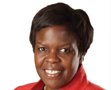 Margaret A. Mitchell