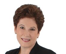 Patricia Cain