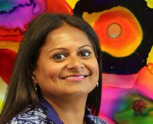 Anna Sankaran
