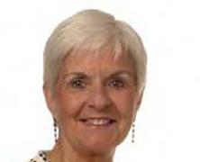 Susan Waring