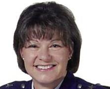 Suzanne Vautrinot