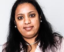 Chandrika Shrinivasan