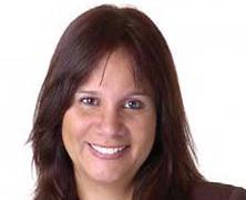 Wendy Pinero