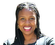 Alesha M. Dominique