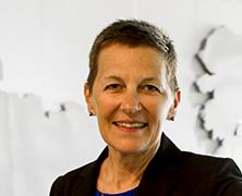 Suzanne Boda