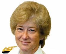 Ann Rondeau