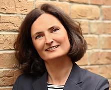 Susanne Endress
