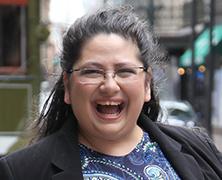 Paula Estrada de Martin, PhD