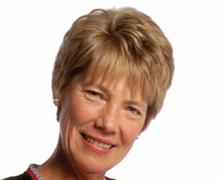 Barbara Cowden