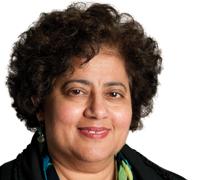Dr. Punam Malik