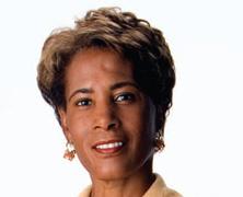 Deborah Stewart Coleman