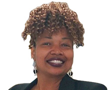 Dr. Carole Dorham-Kelly
