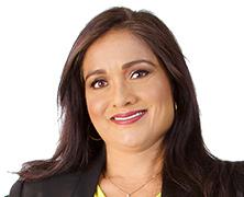 Dr. Ireena A. Erteza