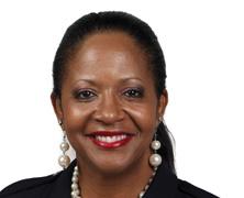 Dr. LaSharnda Beckwith