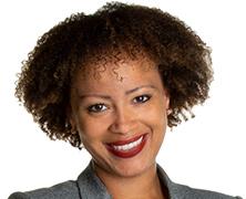 Dr. Nicole Cooper