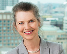Janis Fraser, Ph.D.