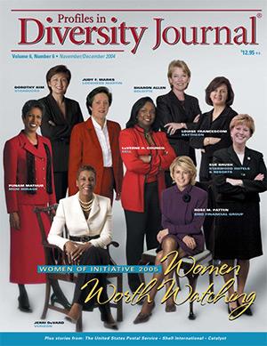 Women Worth Watching 2004