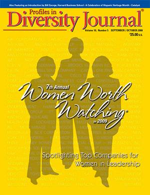Women Worth Watching 2008