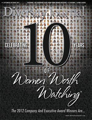 Women Worth Watching 2011