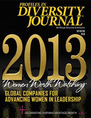 Women Worth Watching 2012